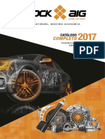 Catalogo Stock 2017