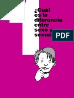 Cartilla 1-Sexo y Sexualidad