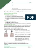 Resumé - Protocoles de réseau