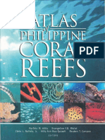 Atlas of the Philippine Coral Reefs