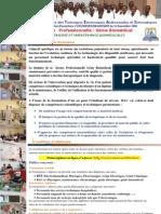 Licence Professionnelle Ingenierie et Maintenance Biomédicale (L3 GBM)