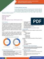 Global Coagulants and Flocculants Market 2015 to 2024
