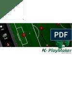 K PlayMaker Manual
