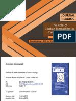 journal reading hematoncology