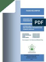 Tugas Klp Survey Perumahan Edit