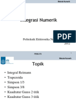 MetNum6-Integrasi Numerik.ppt