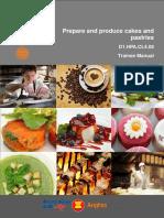 TM Prepare & Produce Cakes & Pastries Final