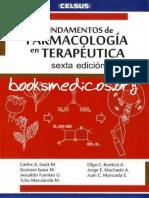 Fundamentos de Farmacologia en Terapeutica 6a Edicion_booksmedicos.org