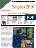 Manifesto Nigs Eleicoes2010 Numero4