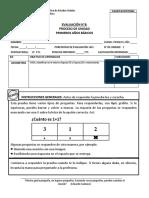 Pilar 2018 Evaluacion