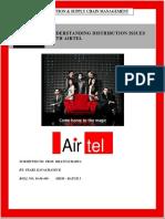 Airtel-Distribution & Supply Chain Management V1.0