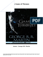 Scaricare Libri a Game of Thrones Gratis Di George R.R. Martin