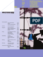 Reactivi histologie microscopie