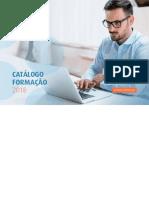 Rumos Catalogo Formacao 2018
