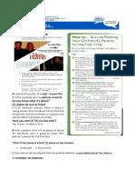 English File 3e Pre-Int SB Answer Key