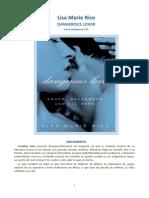 01 Amantes Peligrosos Serie Dangerous - Lisa Marie Rice.pdf
