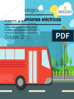 Buses Camiones Electricos