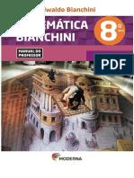 Bianchini 8º Ano