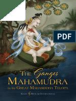 Ganges Mahamudra