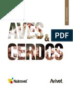 Vademecum de Aves & Cerdos 2018