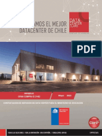 Ep 1444530 Mineduc Gran Compra Id 21462 - Servicio de Datacenter