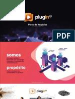 Apresentação PluginTV Português