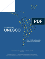 Convenciones Unesco