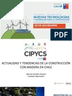 Actualidad Tendencias de La Construccion Con Madera en Chile Marcelo Gonzalez Elige Madera