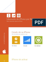 Liberar iPhone Por IMEI