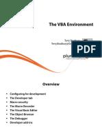 2 Vba Fundamentals m2 Environ Slides