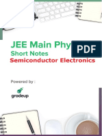 Semiconductor Electronics Notes Iit Jee PDF.pdf 38