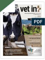 Vet In Edición No. 5- Boletín de Agrovet Market Animal Health