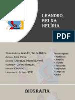 Apresentação Livro - Gonçalo Veloso