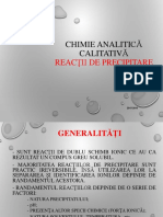 Curs 8 Reactii de Precipitare[1]