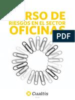 Curso de Prevención de Riesgos en El Sector Oficinas