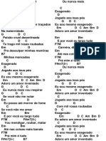 EXAGERADO - BARÃO VERVELHO.pdf