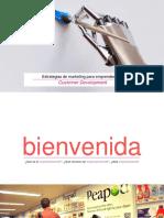 Curso sobre Marketing y Emprendimiento Módulo I