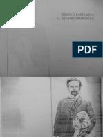 Biófilo Panclasta - El Eterno Prisionero