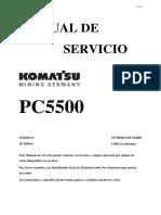 KOMATSU PC550.pdf