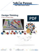 2-Design Thinking - O Uso Do Mind Map