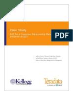 Case Study Crm