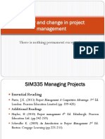 6. Quality _ Change in Project Management_Unit 7