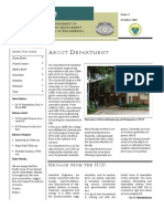 e-newsletter Issue 4, Oct-2010