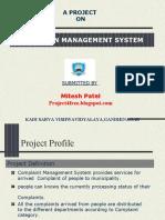 complaintmanagementsystem-120219111048-phpapp01