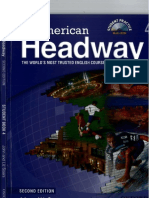 American Headway 4 Second Edition Student Book Good Definition