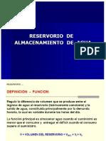 ALMACENAMIENTO -RESERVORIO.pptx
