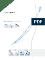 Arthroscopy Catalog