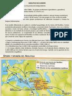Neolitico Europa