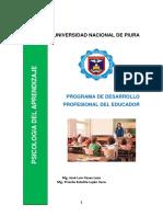 Módulo Psicolgia Del Aprendizaje (2)