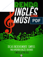 Ingles Musica 1 2018